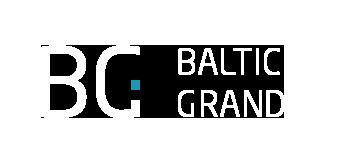 BGP - Baltic Grand Printing